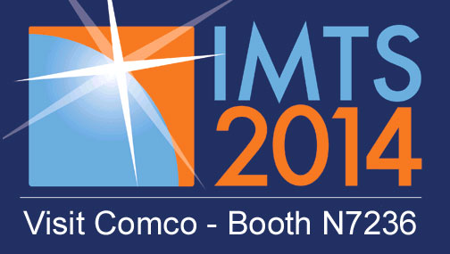 IMTS Comco Booth N7236