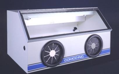 Comco Classic Workstation