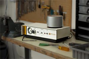 original MicroBlaster model MB100
