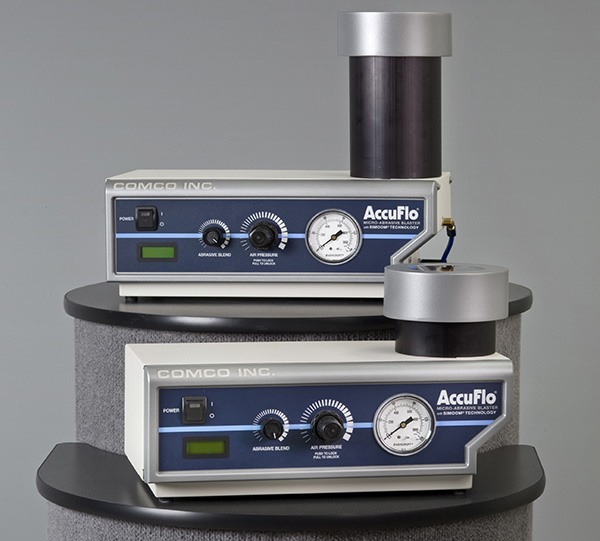 AccuFlo standard AF10 and tall tank AF10-T models