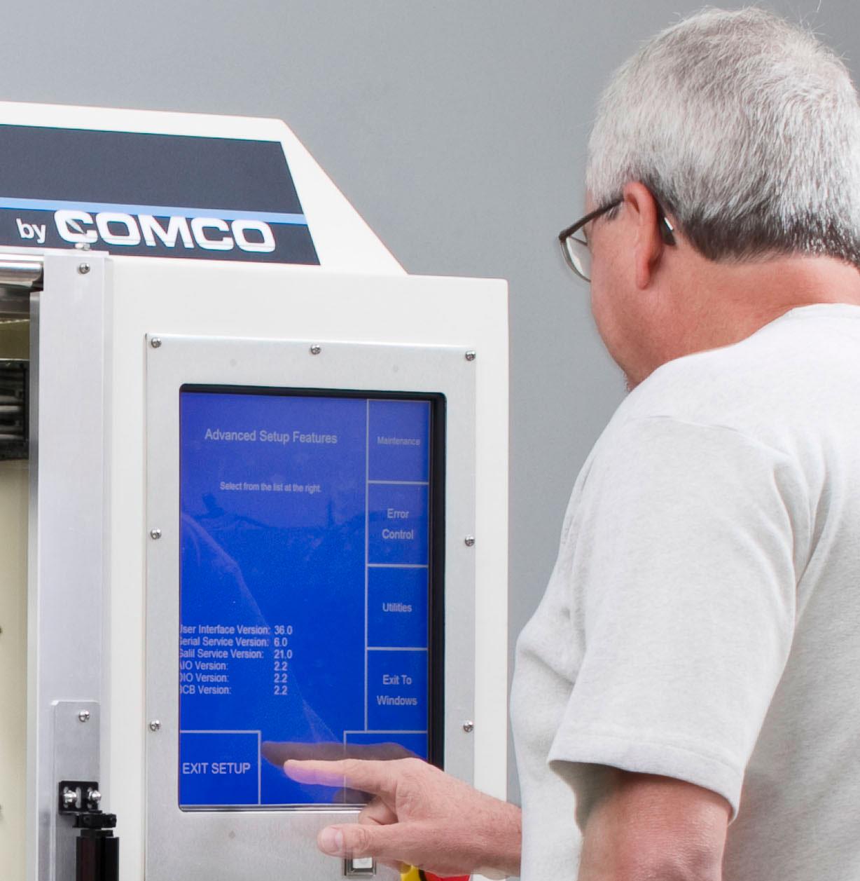 PowerFlo Automation Technology