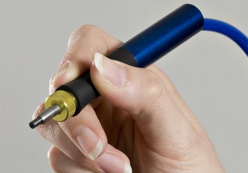 ComforGrip Nozzle MicroBlaster
