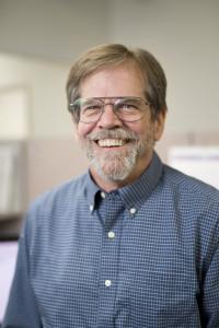 Pat Byrne, Sales Manager