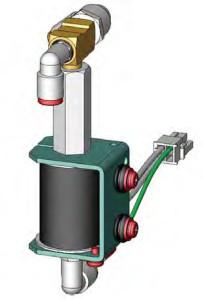 AccuFlo modulator