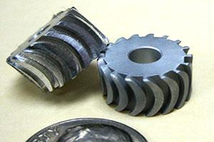 Precision Deburring: Gears