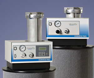 Comco PowerFlo and DirectFlo micro-abrasive blasters