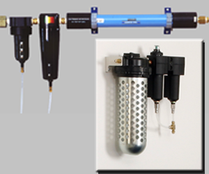 Air Dryers - desiccant and membrane - troubleshooting and maintenance FAQ