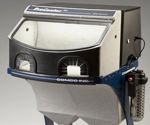 Comco ProCenter Plus - troubleshooting and maintenance FAQ