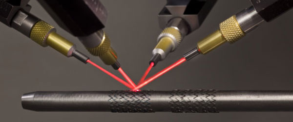 Comco Nozzle Alignment Laser for fixtured applications.