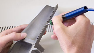 Learn more about MicroBlasting in Aerospace Manufacturing