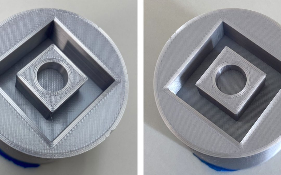 Finishing 3D Printed Parts with MicroBlasting